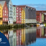 Meet GeRDI at the TNC18 in Trondheim