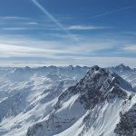 GeRDI Research Community: AlpenDAC - Mountains